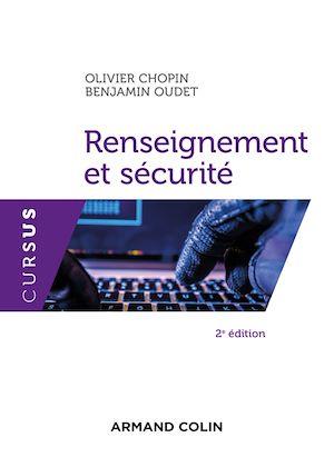 Téléchargez le livre :  Renseignement et sécurité - 2e éd.