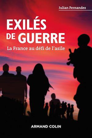 Téléchargez le livre :  Exilés de guerre