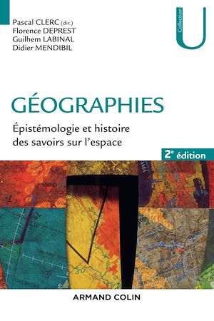 Image de couverture (Géographies - 2e éd.)