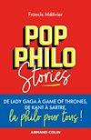 Télécharger le livre :  Pop philo Stories