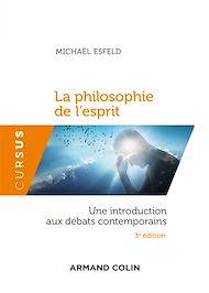 Téléchargez le livre :  La philosophie de l'esprit - 3e éd.