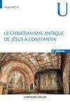 Télécharger le livre :  Le christianisme antique - 3e éd.
