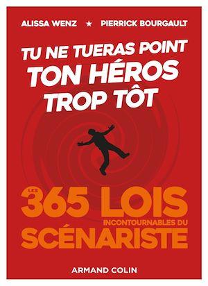 Téléchargez le livre :  Tu ne tueras point ton héros trop tôt