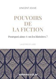 Téléchargez le livre :  Pouvoirs de la fiction