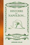 Télécharger le livre :  Histoire de Napoléon...