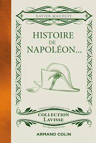 Téléchargez le livre :  Histoire de Napoléon...