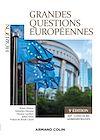 Télécharger le livre :  Grandes questions européennes - 5e éd. - IEP-Concours administratifs