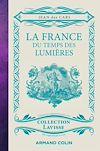 Télécharger le livre :  La France du temps des Lumières