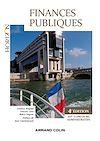Télécharger le livre :  Finances Publiques - 4e éd. - IEP-Concours administratif