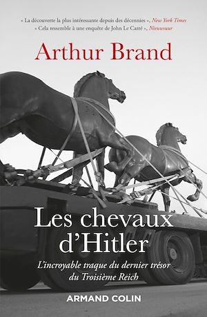 Téléchargez le livre :  Les chevaux d'Hitler