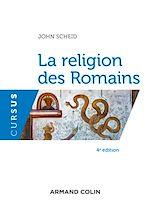 Téléchargez le livre :  La religion des Romains - 4e éd.