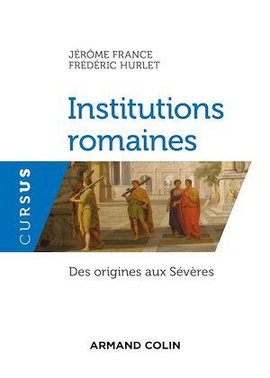 Institutions romaines