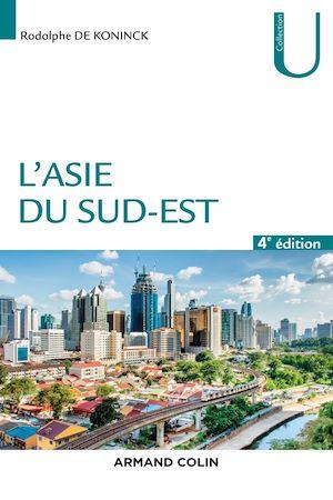 Image de couverture (L'Asie du Sud-Est - 4e éd.)