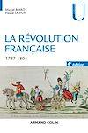 Télécharger le livre :  La Révolution française - 4e éd.
