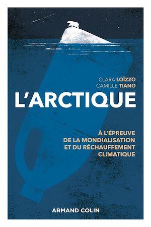 Image de couverture (L'Arctique)