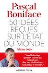 Télécharger le livre :  50 idées reçues sur l'état du monde - Édition 2020