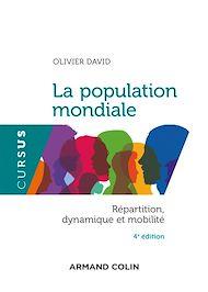 Téléchargez le livre :  La population mondiale - 4e éd.