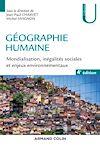 Télécharger le livre :  Géographie humaine - 4e éd.