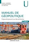 Télécharger le livre :  Manuel de géopolitique - 3e éd.