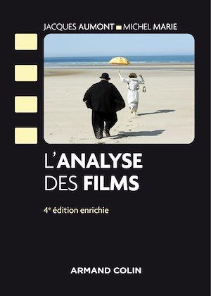 Téléchargez le livre :  L'analyse des films - 4e éd.