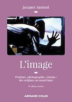 Téléchargez le livre :  L'image