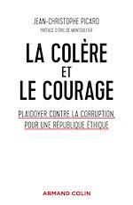 Téléchargez le livre :  La colère et le courage