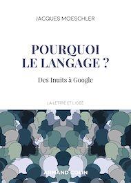 Téléchargez le livre :  Pourquoi le langage ?