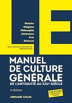 Téléchargez le livre :  LE manuel de culture générale