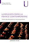 Télécharger le livre :  La religion dans la France contemporaine