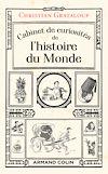 Télécharger le livre :  Cabinet de curiosités de l'histoire du Monde