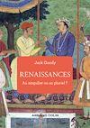 Télécharger le livre :  Renaissances