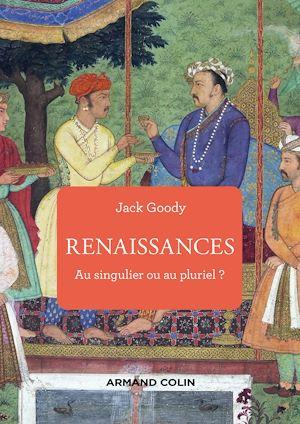 Téléchargez le livre :  Renaissances