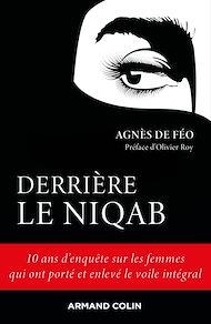 Téléchargez le livre :  Derrière le niqab