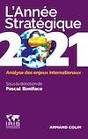 Télécharger le livre :  L'Année stratégique 2021