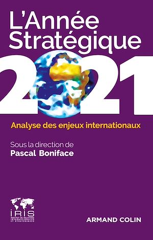 Téléchargez le livre :  L'Année stratégique 2021