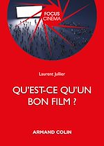 Download this eBook Qu'est-ce qu'un bon film ?