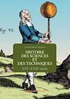 Télécharger le livre :  Histoire des sciences et des techniques