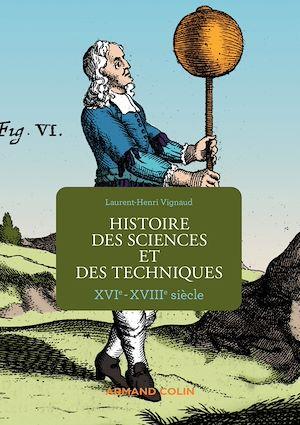 Téléchargez le livre :  Histoire des sciences et des techniques