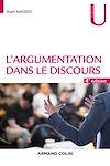 Télécharger le livre :  L'argumentation dans le discours - 4e éd.