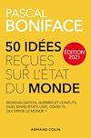 Télécharger le livre :  50 idées reçues sur l'état du monde - Édition 2021