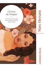 Download this eBook Genèse de l'impur