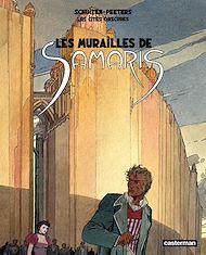 Téléchargez le livre :  Les Cités obscures - Les murailles de Samaris