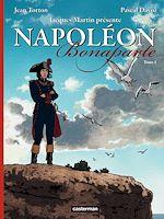 Télécharger cet ebook : Napoléon Bonaparte - Tome 1