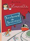 Télécharger le livre :  Louisette la taupe (Tome 5) - Boulevard du Terminus