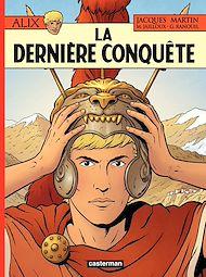 Téléchargez le livre :  Alix (Tome 32) - La dernière conquête