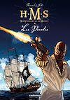 Télécharger le livre :  H.M.S. - His Majesty's Ship (Tome 5)  - Les Pirates