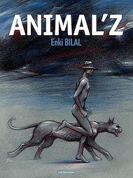 Téléchargez le livre :  Trilogie Coup de Sang (Tome 1) - Animal'z