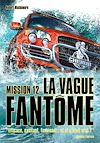 Télécharger le livre :  Cherub (Mission 12) - La vague fantôme