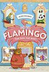 Télécharger le livre :  Hôtel Flamingo (Tome 1)  - Tout beau, tout neuf !