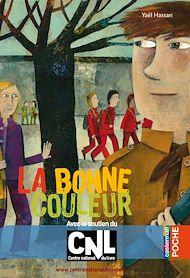 Téléchargez le livre :  La bonne couleur